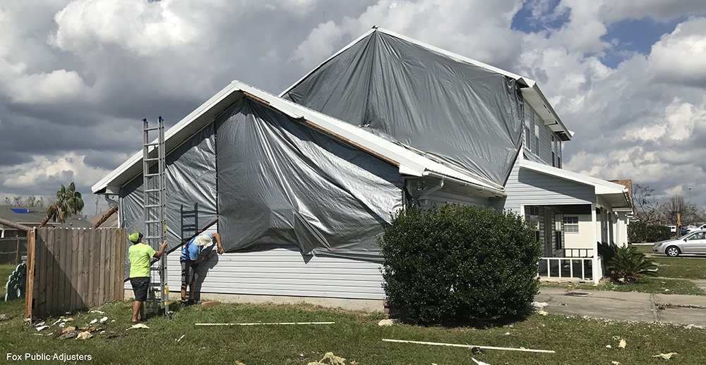 South Florida Public Insurance adjuster