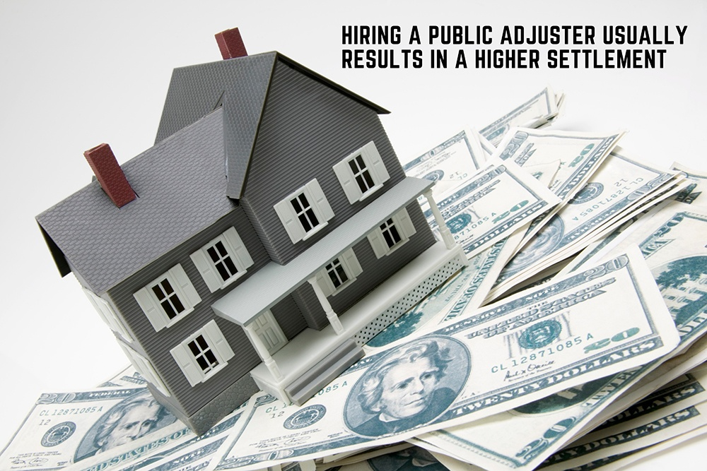 Public Insurance Adjuster in Palm Beach County