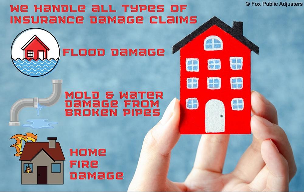 Boca Raton Public Adjuster Property Damage