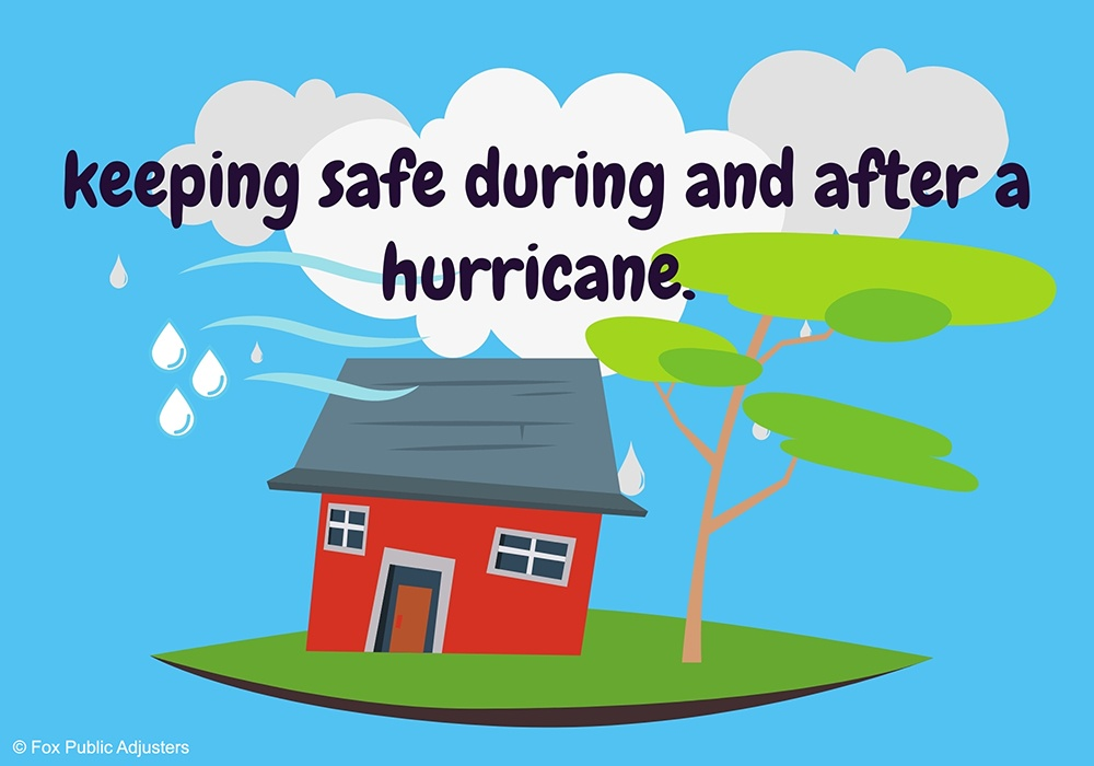 Boca Raton Hurricane safety from a Public Adjuster