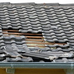 South Florida Public Adjuster home damage